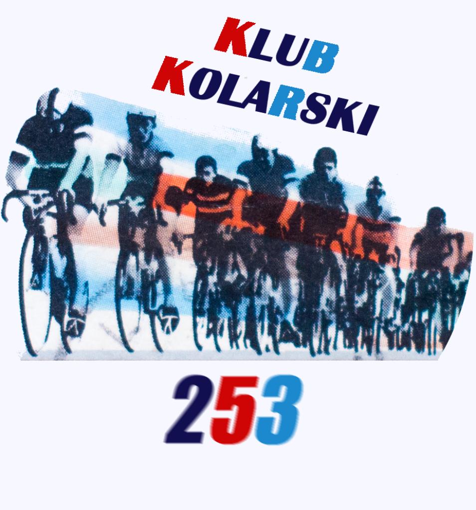 Klub Kolarski 253